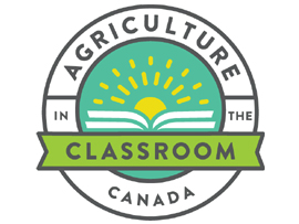 Agriculture in the Classroom Canada